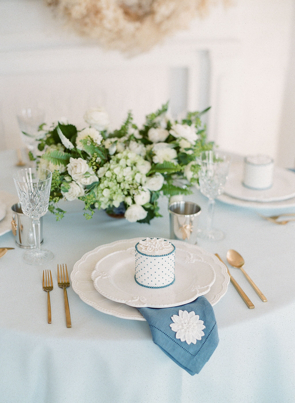 Events by Reagan, Lela Rose Collaboration, Personal Cake, Table top, Embroidered Napkin, Bridal Luncheon, Spring Table