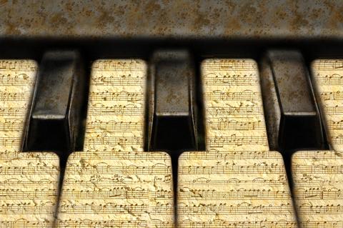 Cri de Coeur - © 2015Genre: Acoustic Piano/GuitarTheme: Inspirational