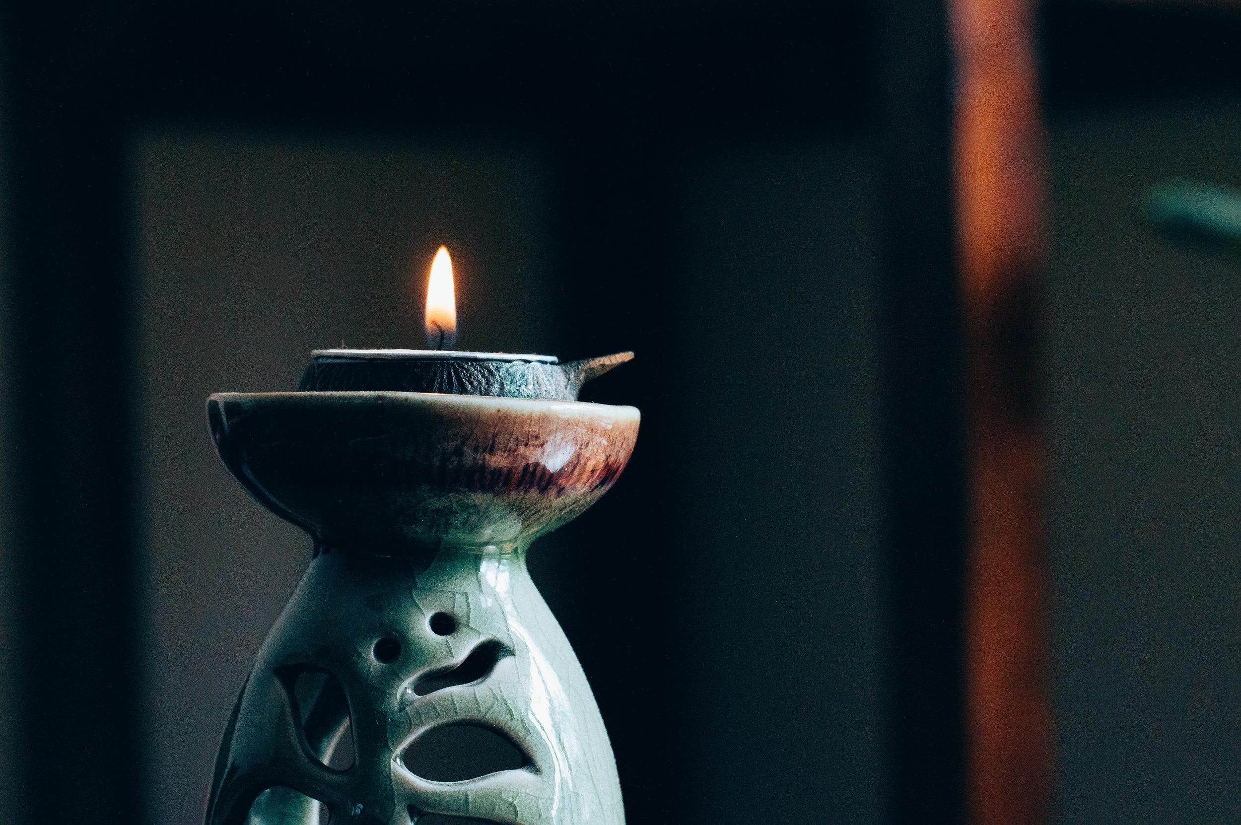 Religious & Spiritual -