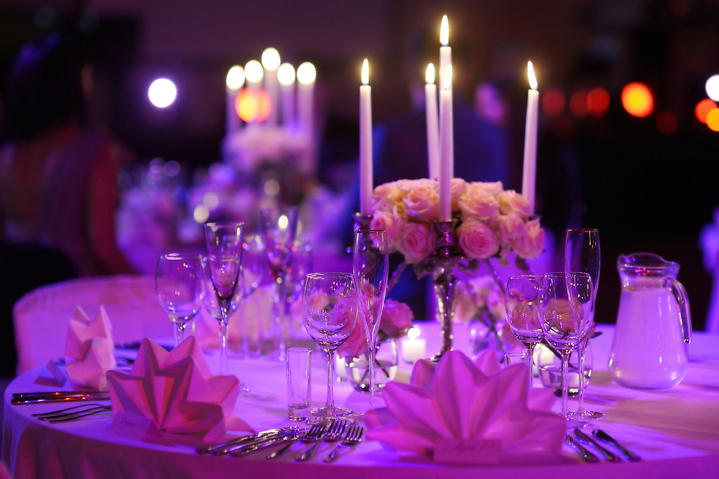 Wedding & Proposal -