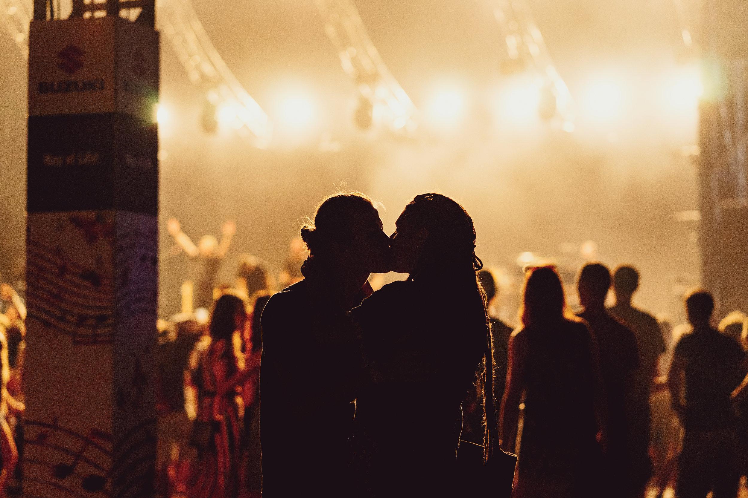 Shall We Kiss? - © 2014Genre: Acoustic Guitar/PianoTheme: Love