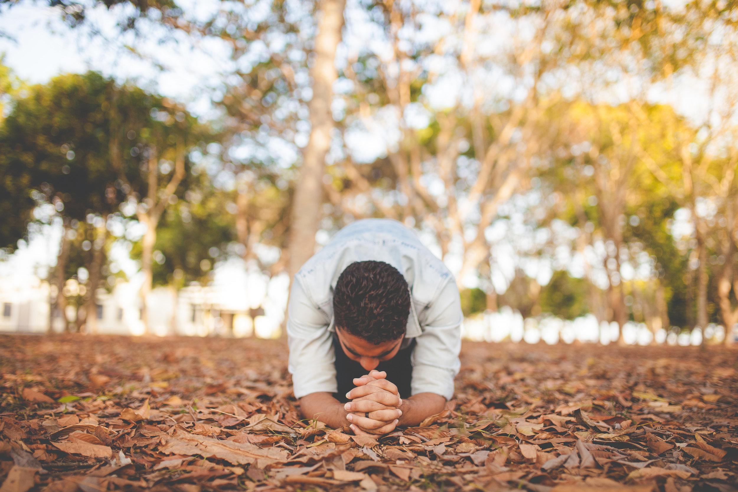 On My Knees, Dear Lord - © 2016Genre: Soft RockTheme: Religious & Spiritual