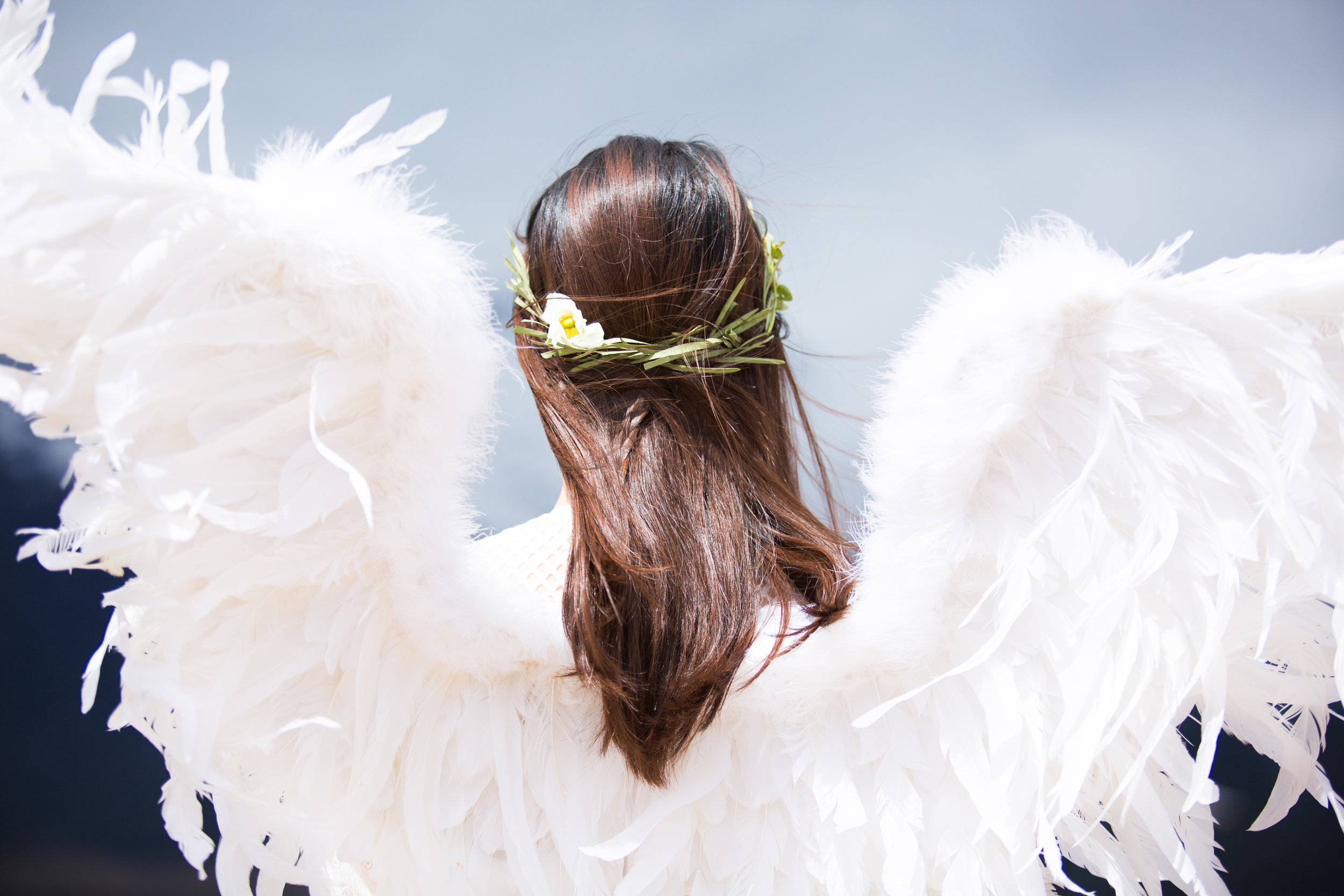 Forever with the Angels - © 2015Genre: Soft RockTheme: Remembrance & Memorial