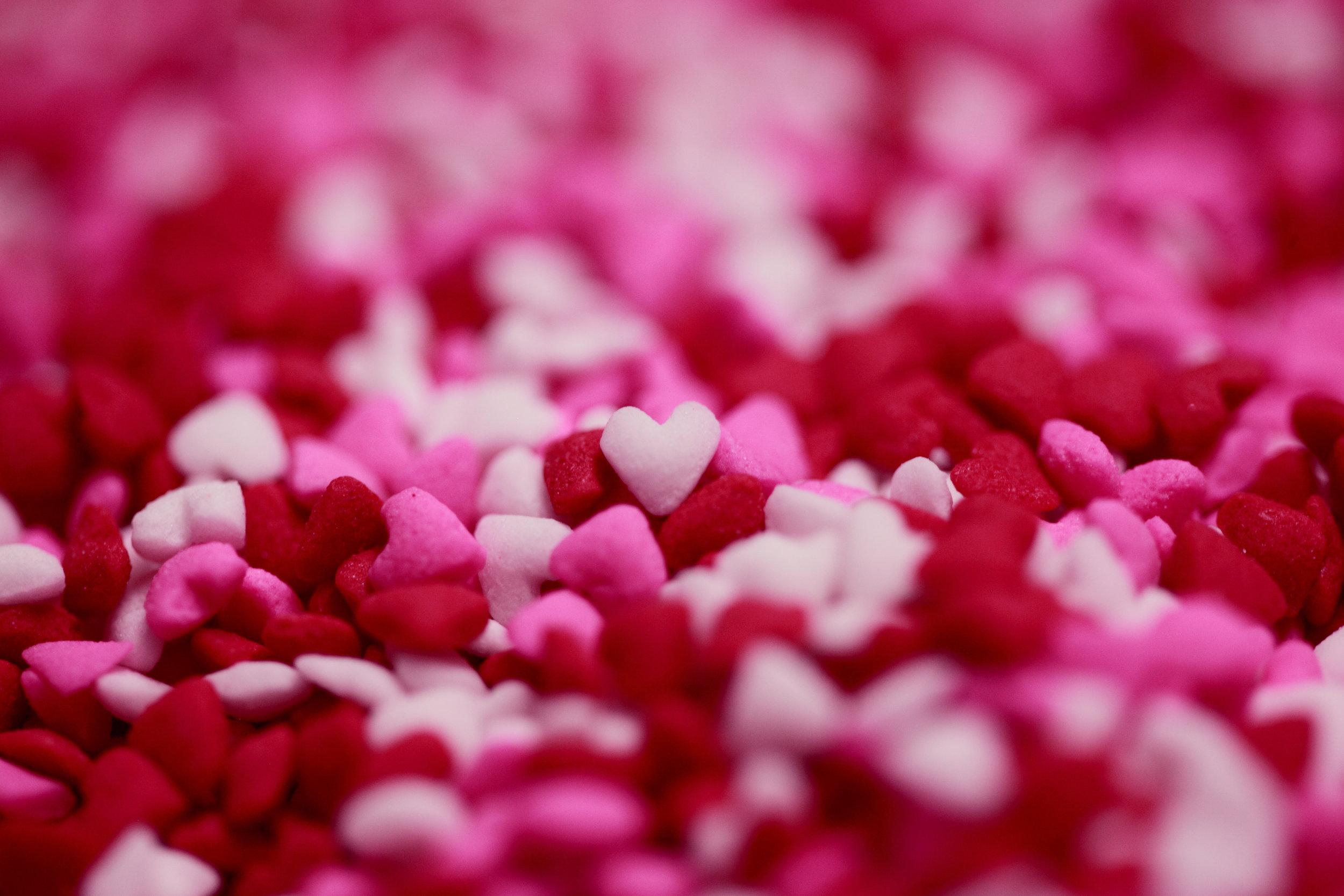 Why Do You Love Me? - © 2016Genre: Soft RockTheme: Valentine's Day