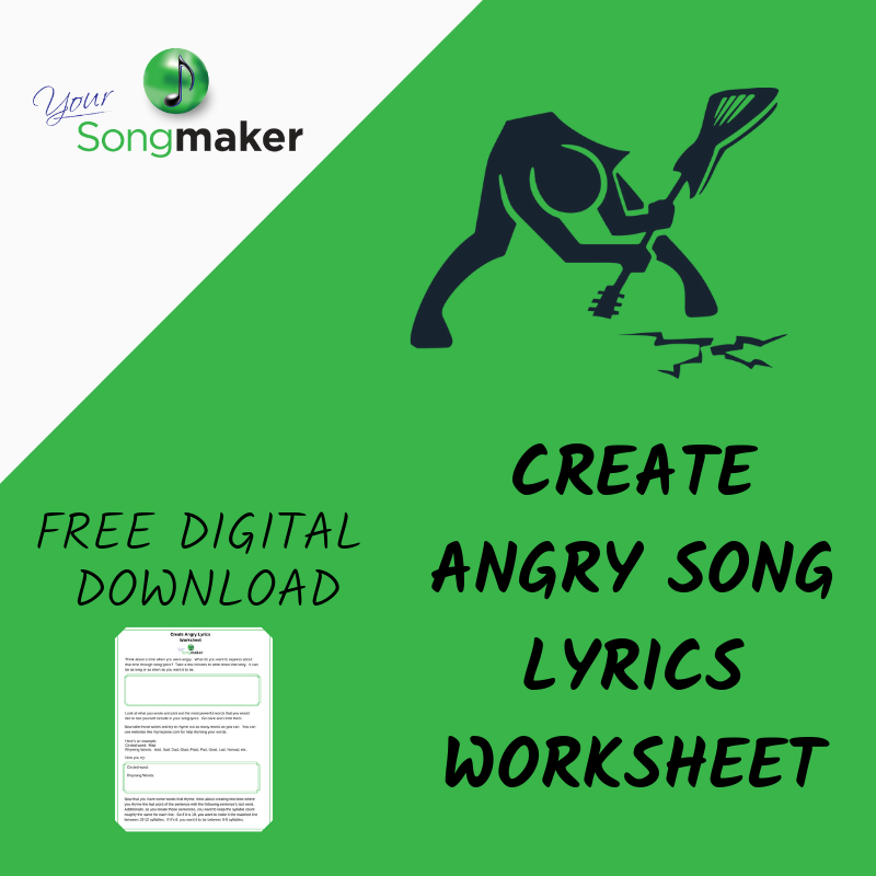 Create Angry Song Lyrics Worksheet Download.png