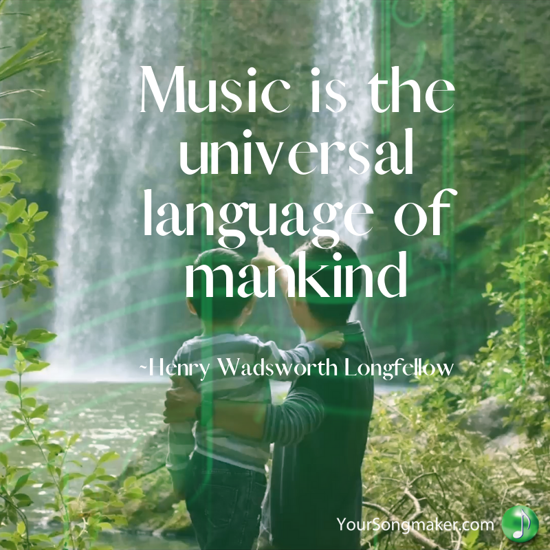 Music is the universal language of mankind.png