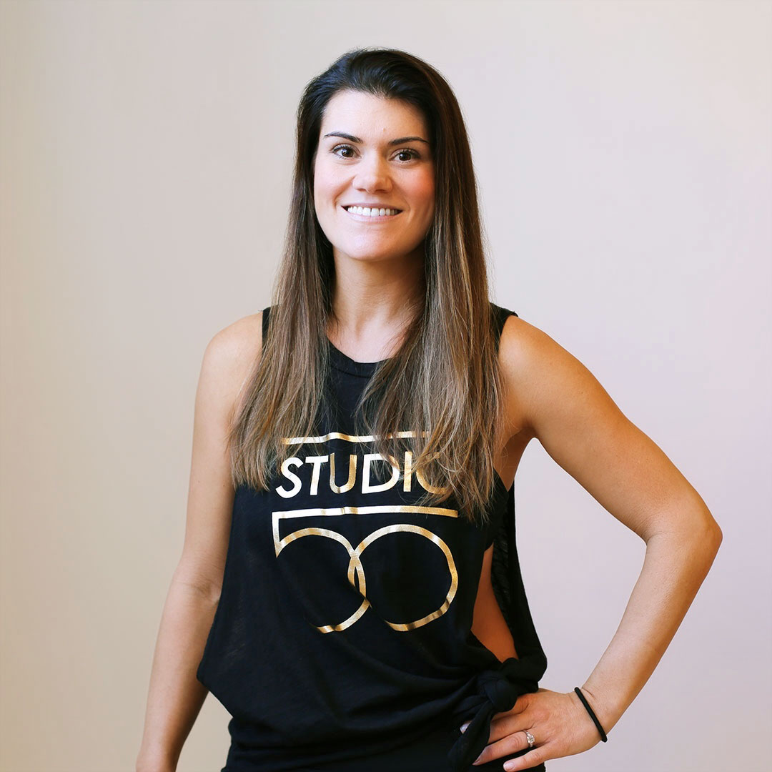 Michelle Gross. Owner & Founder. To take class with Michelle,  click here .