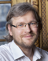 Prof. Matthias Thiemann, Sciences Po, Paris