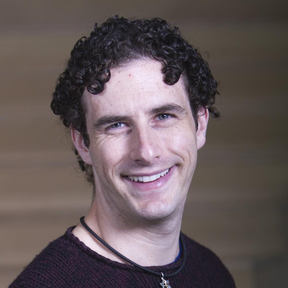 Prof. Glen Weyl