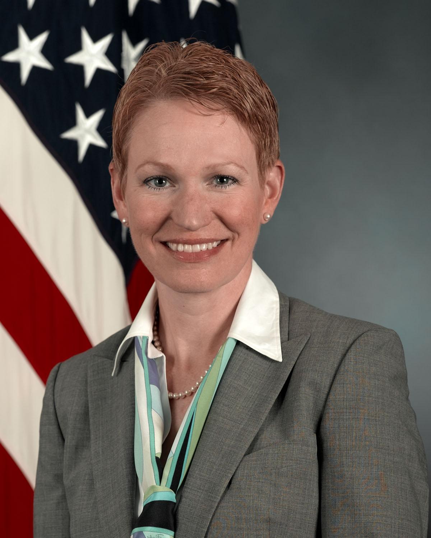 Dr. Celeste Wallander