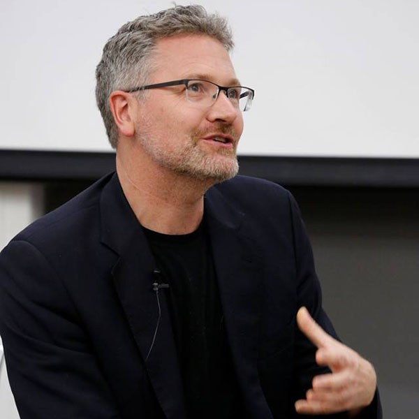 Prof. Adam Tooze