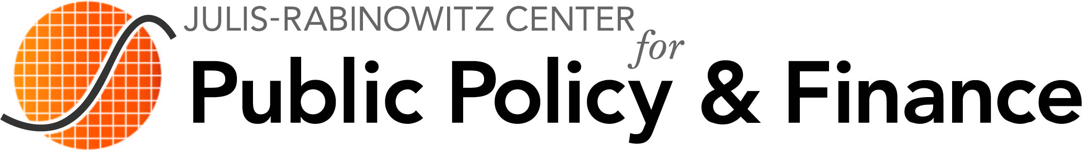 The Julis-Rabinowitz Center for Public Policy and Finance, Princeton University