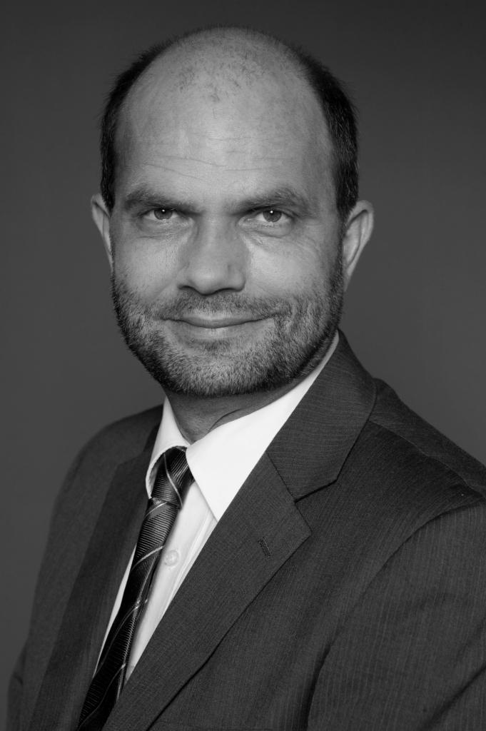 Prof. Reinhard Busse