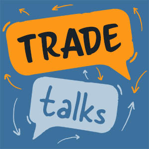 Trade Talks  Podcast, co-hosted by Chad Bown and Soumaya Keynes