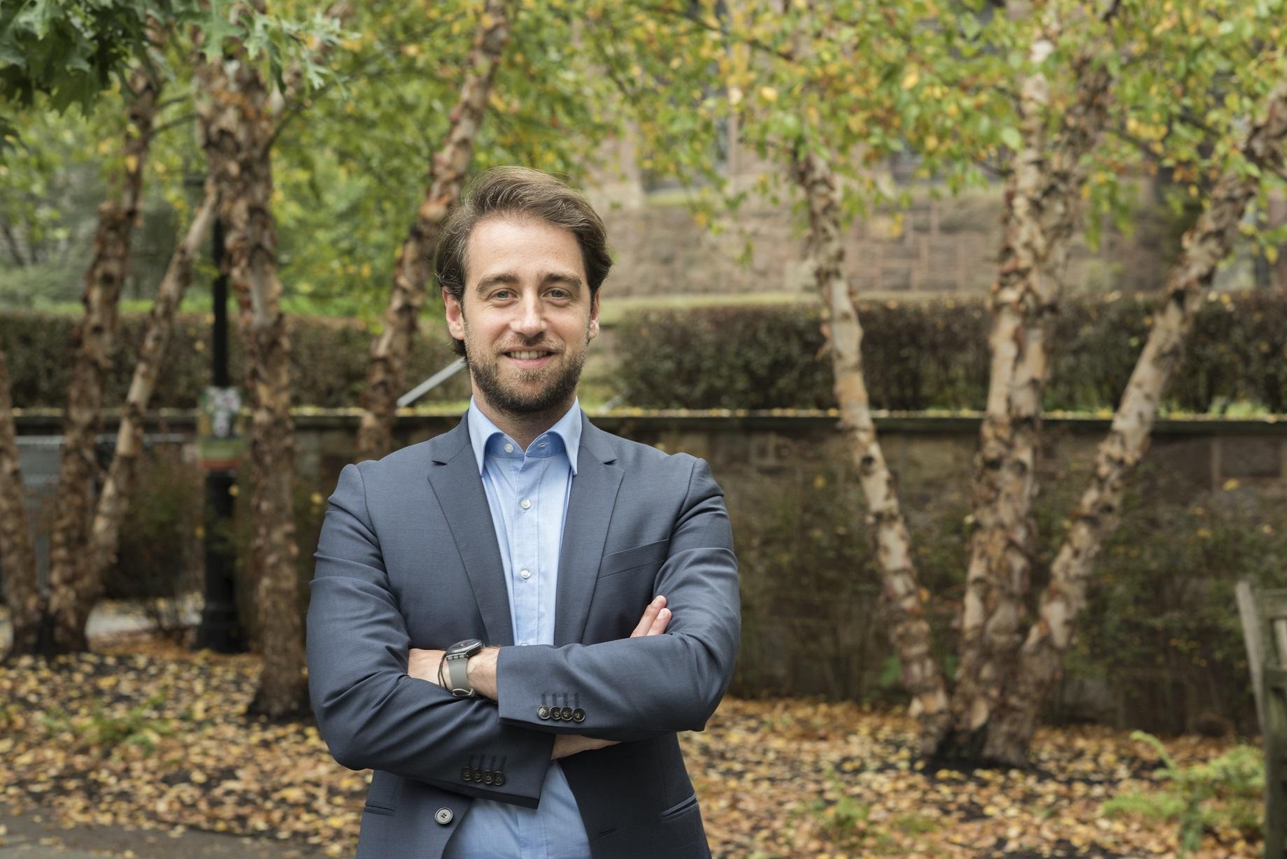 Prof. Stefan Eich