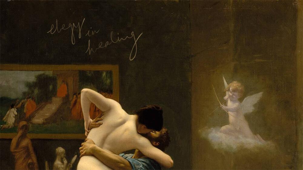Original painting ~ Pygmalion and Galatea, by Jean-Léon Gérôme.