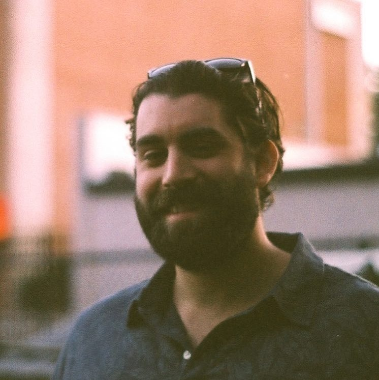 Jared Bajkowski by :: Quinn Hernandez