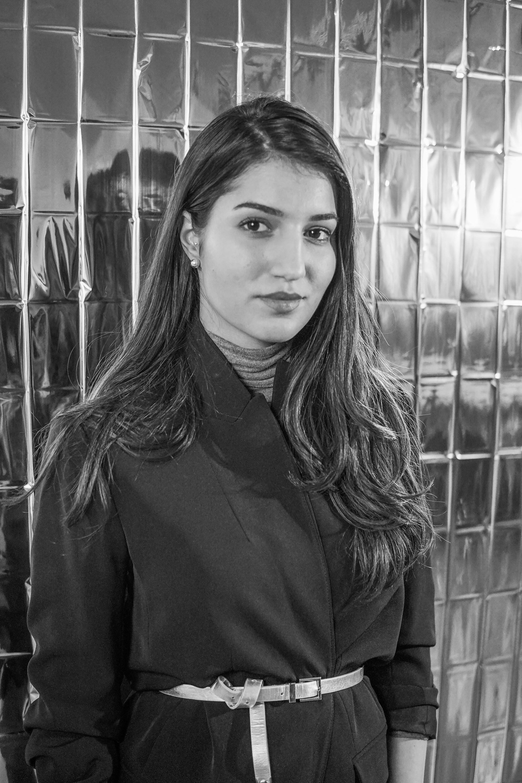 Aylin Sophia Sari    Sophari