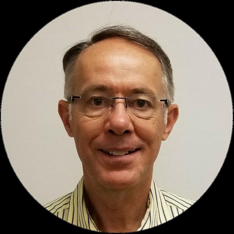 Steve Schoof - Senior Pastor