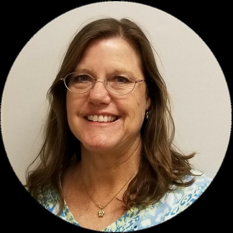 Dena Hatt - Director of Children's Ministry