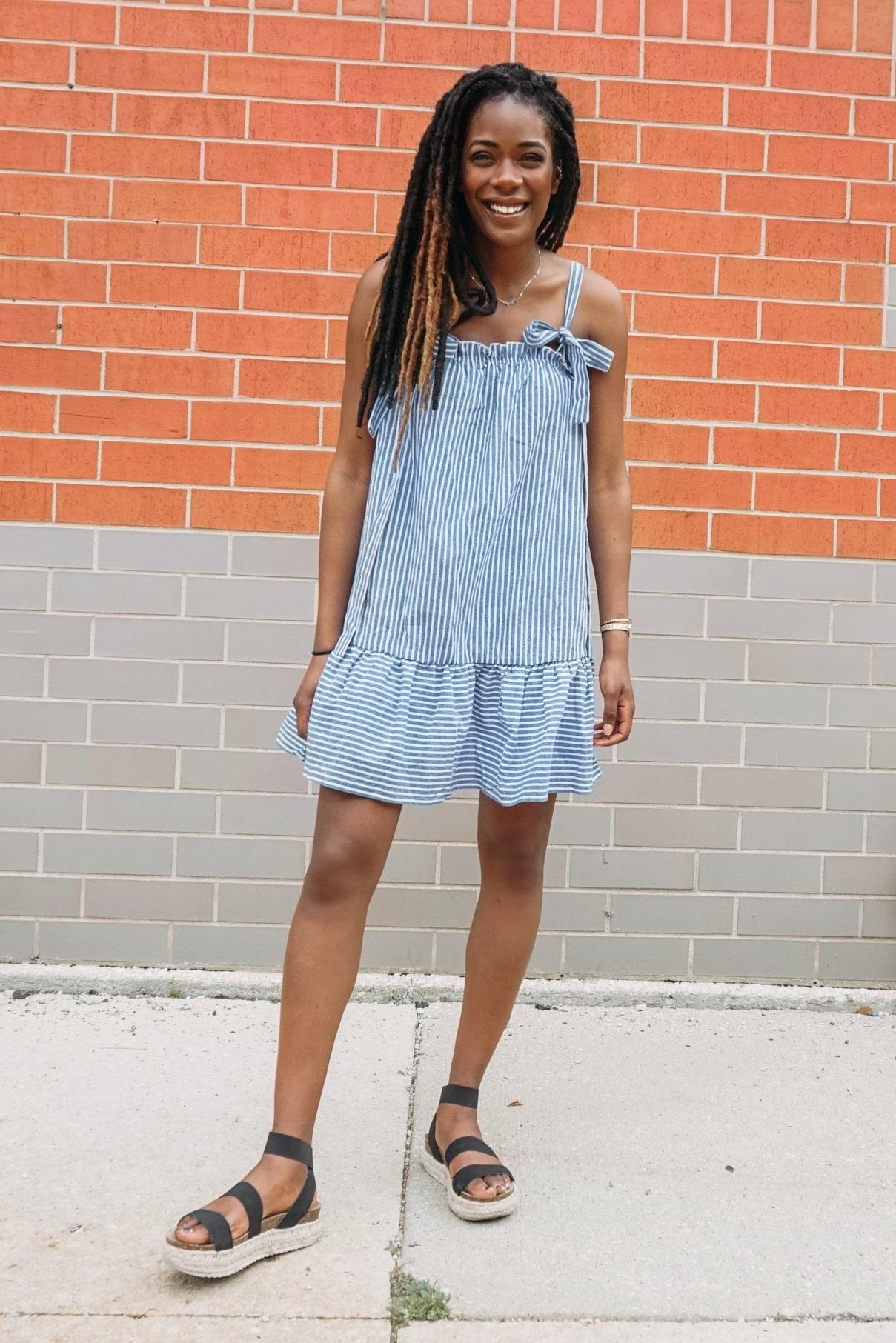 Blue+stripe+bow+shoulder+dress.jpg