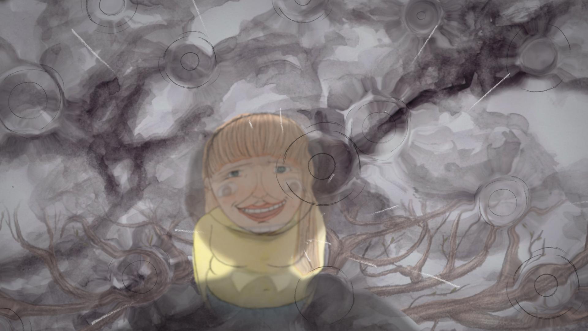 Mum in puddle.jpg