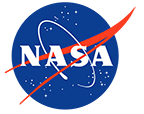 hurst Digital nasa Logo