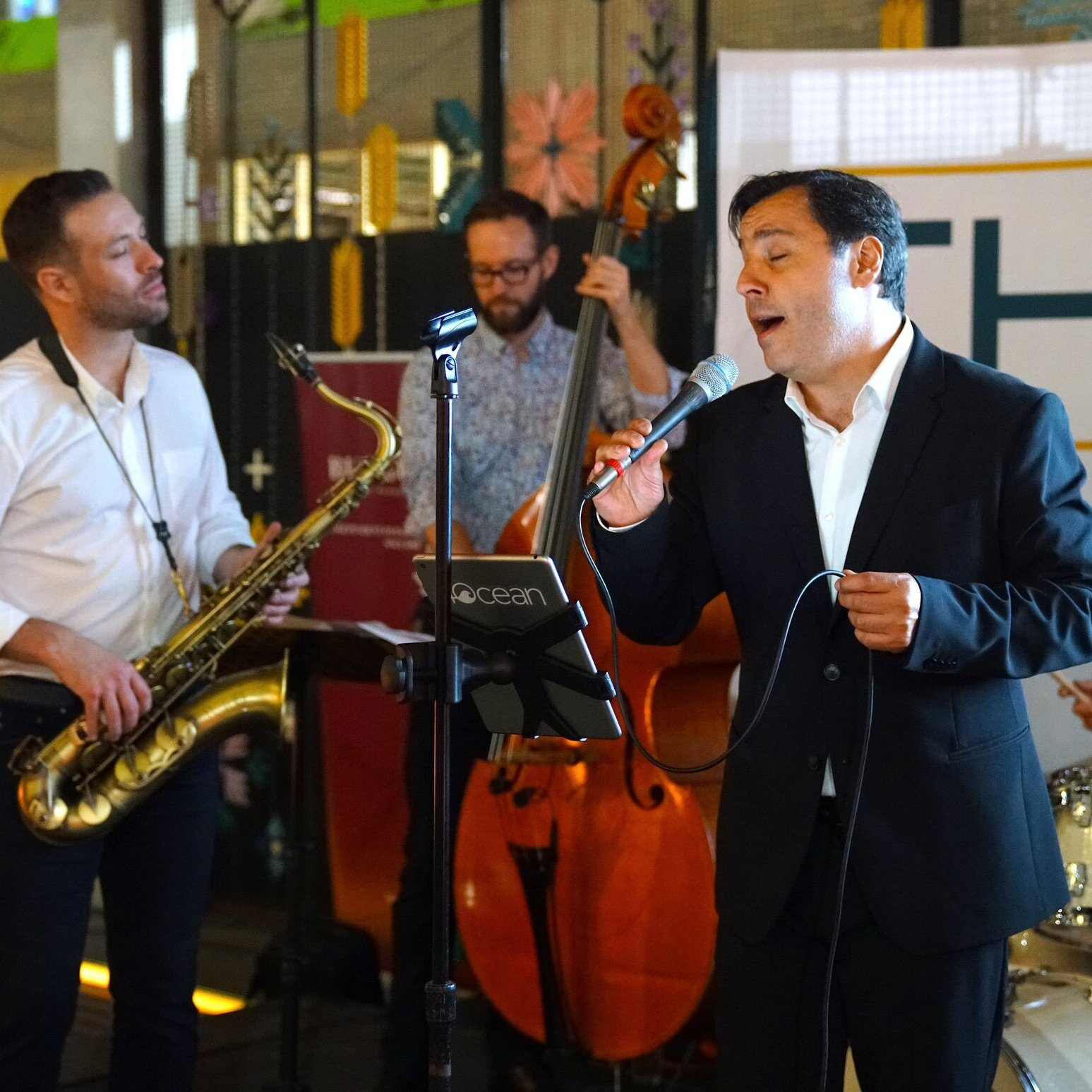 Entertainment - No matter what kind of event you're putting on, you want it to be entertaining and impactful. We work with some of the best in the business and can provide a wide variety of world-class entertainment.Options include:Jazz/Pop bandsBurlesque dancersHypnotistsMentalists/IllusionistsStandup comedians