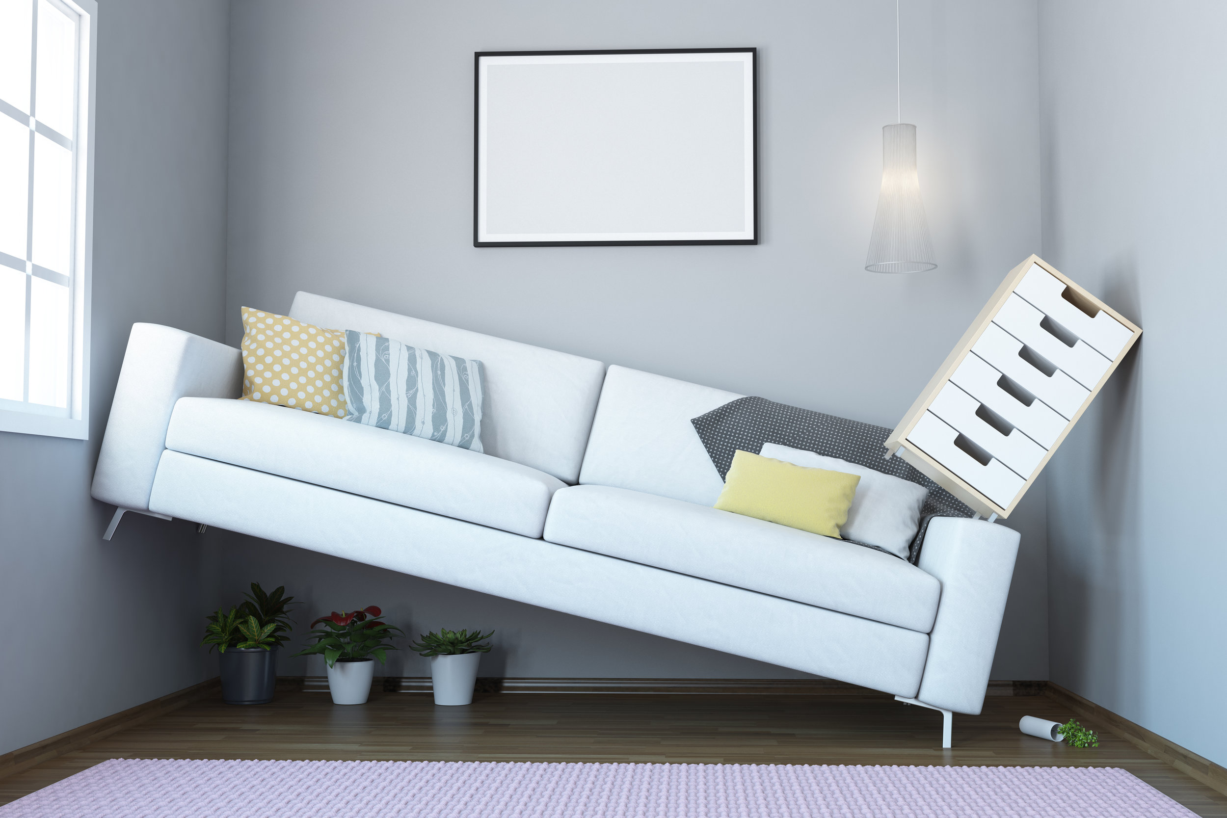 Don't love this space?  Let Edit Design reshape it!