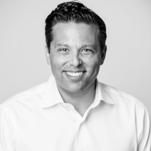Jeremy Adelman CoFounder and Chief Marketing Officer at ResilientGrid