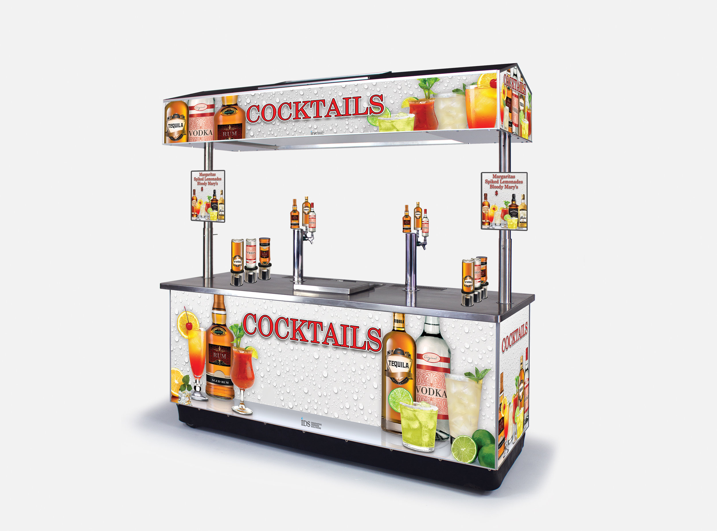 Classic Cocktail Bar