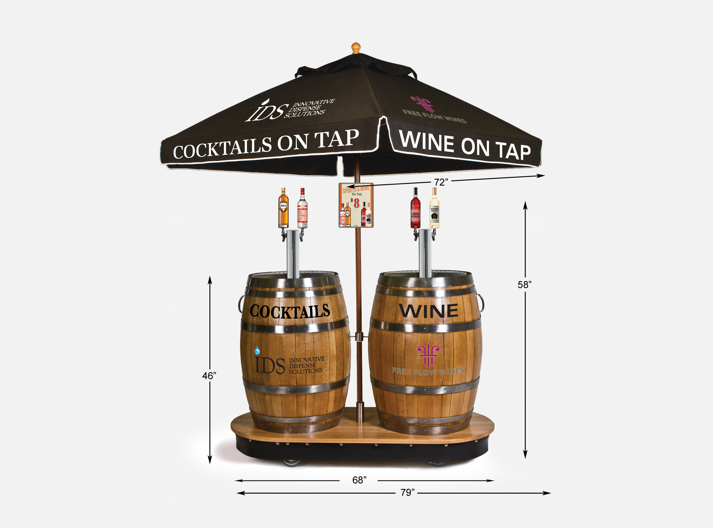 Slide-#-54-Cocktail-and-Wine-Double-Barrel-Dispensers-DM.jpg