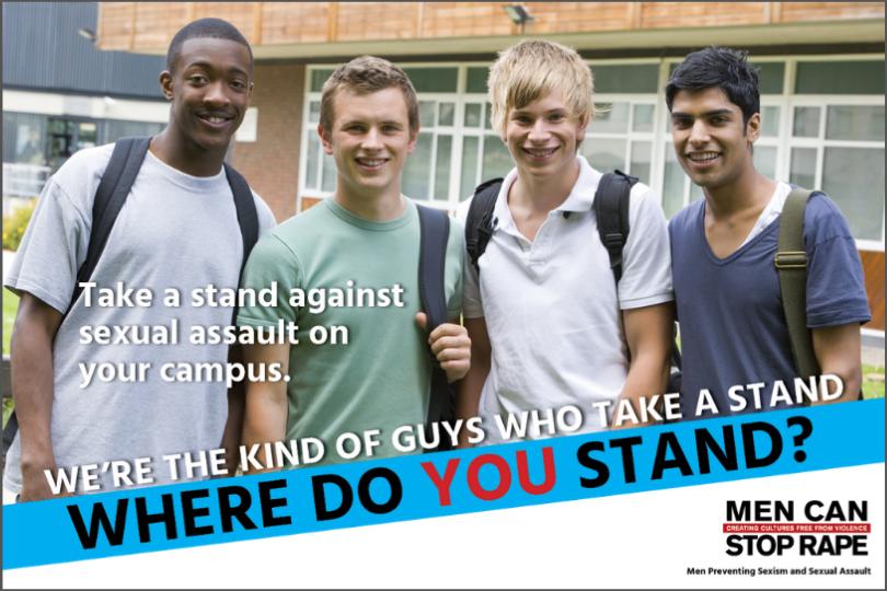 Scenario 5: On Your Campus -