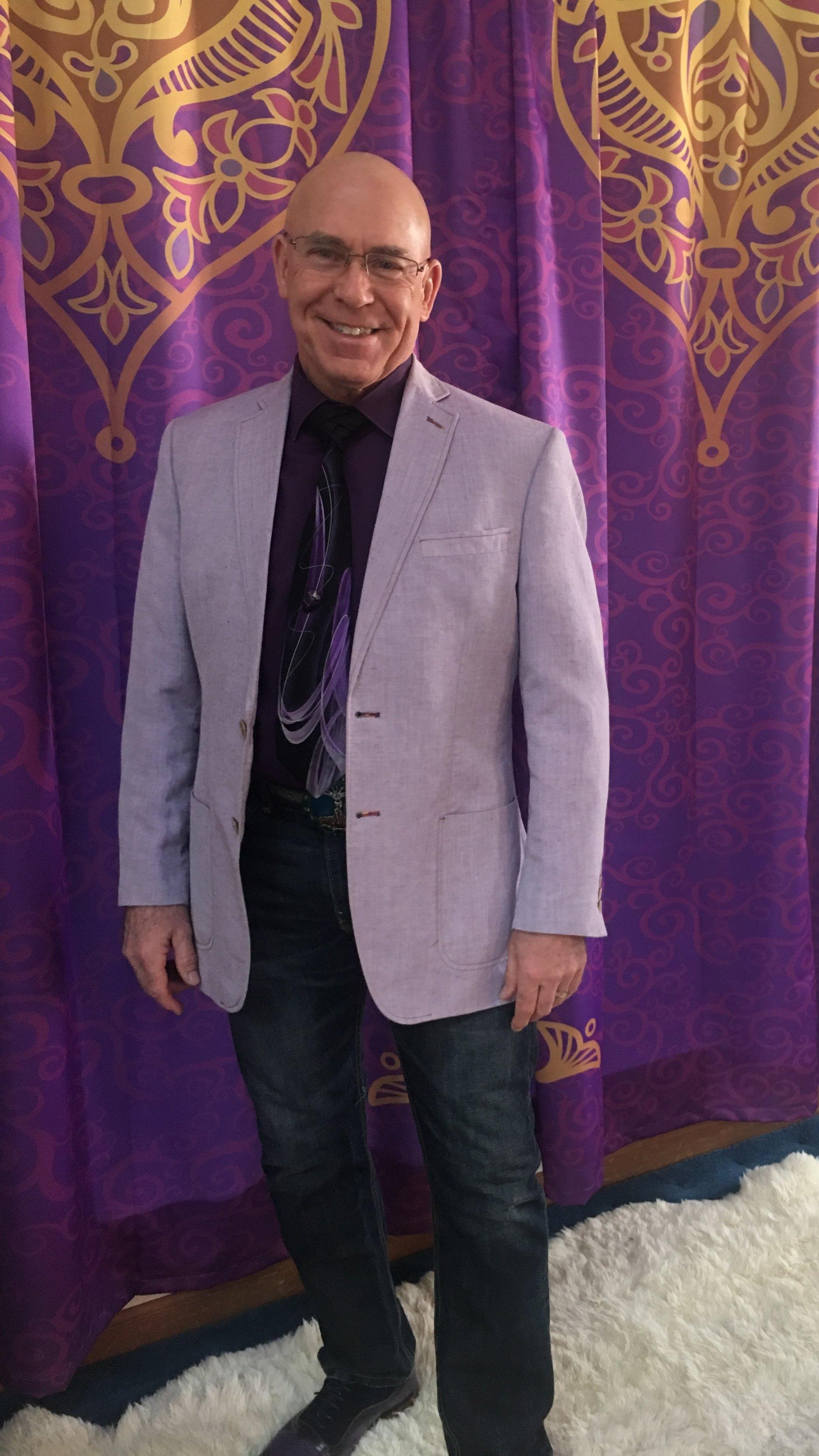 Master Coaching Joe Elwart Photo Face Spiritual.JPG