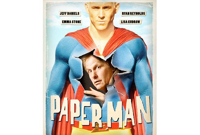 "NLJ for ""Paperman"""