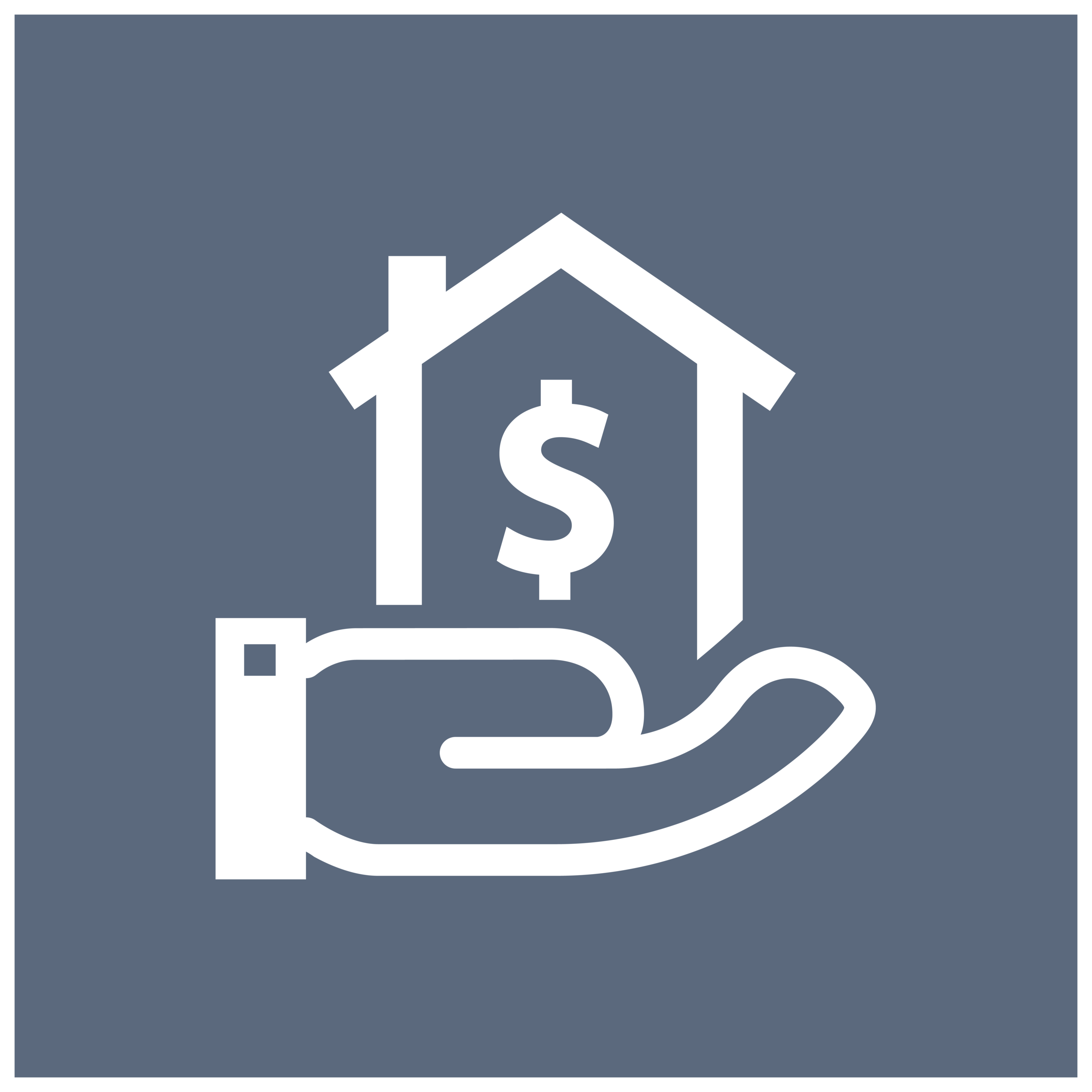 BUY IT - We invest our own capital as well as funds provided from accredited investors to buy stabilized multifamily assets in growing markets.