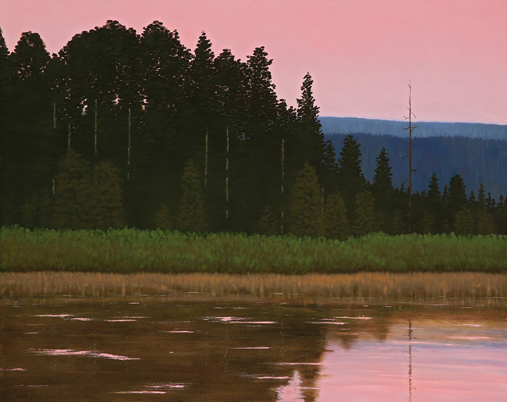 THE HENRY_S FORK HEADWATERS, 36 x 45, oil on canvas.jpg