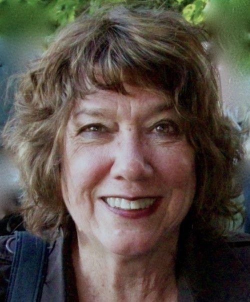 Mary Tull -