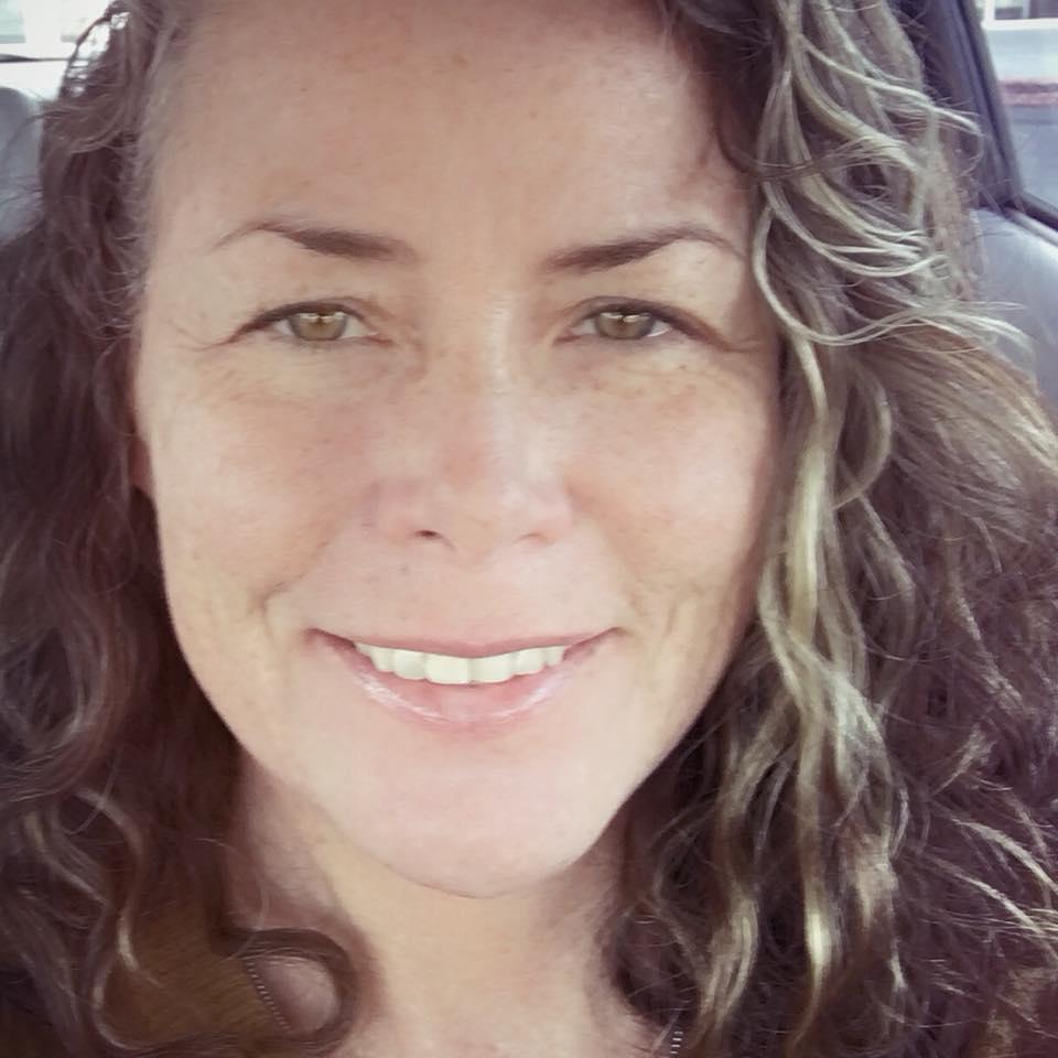 Sarinda Jones -