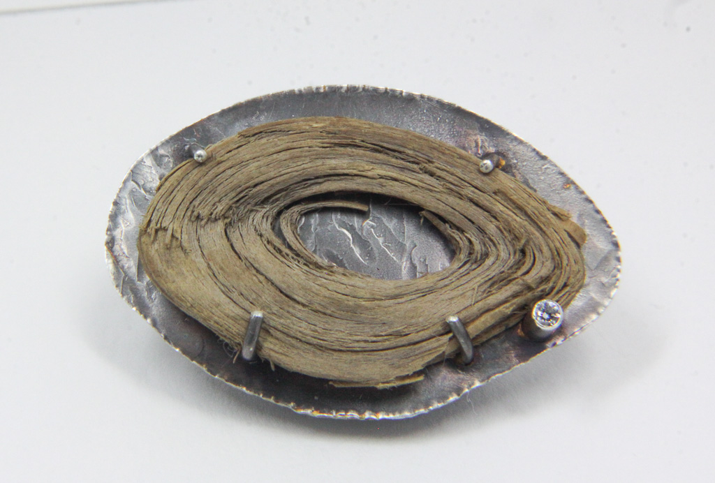 wood and silver brooch.jpg