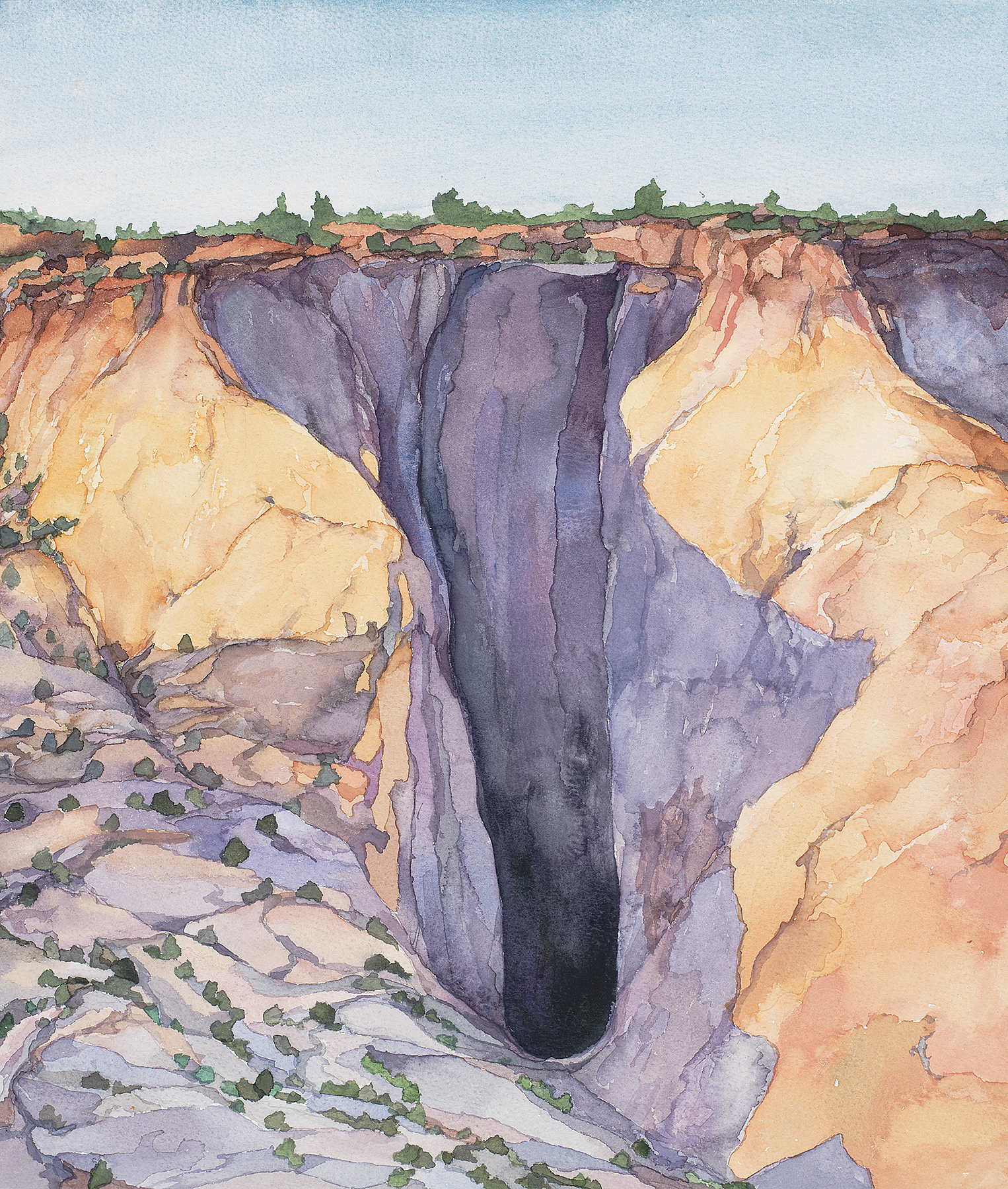 Escalante Canyon Slot 1.jpg