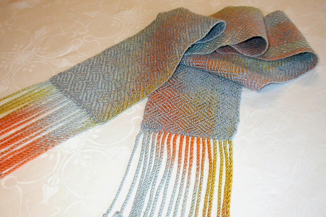 sunset scarf for looks.JPG