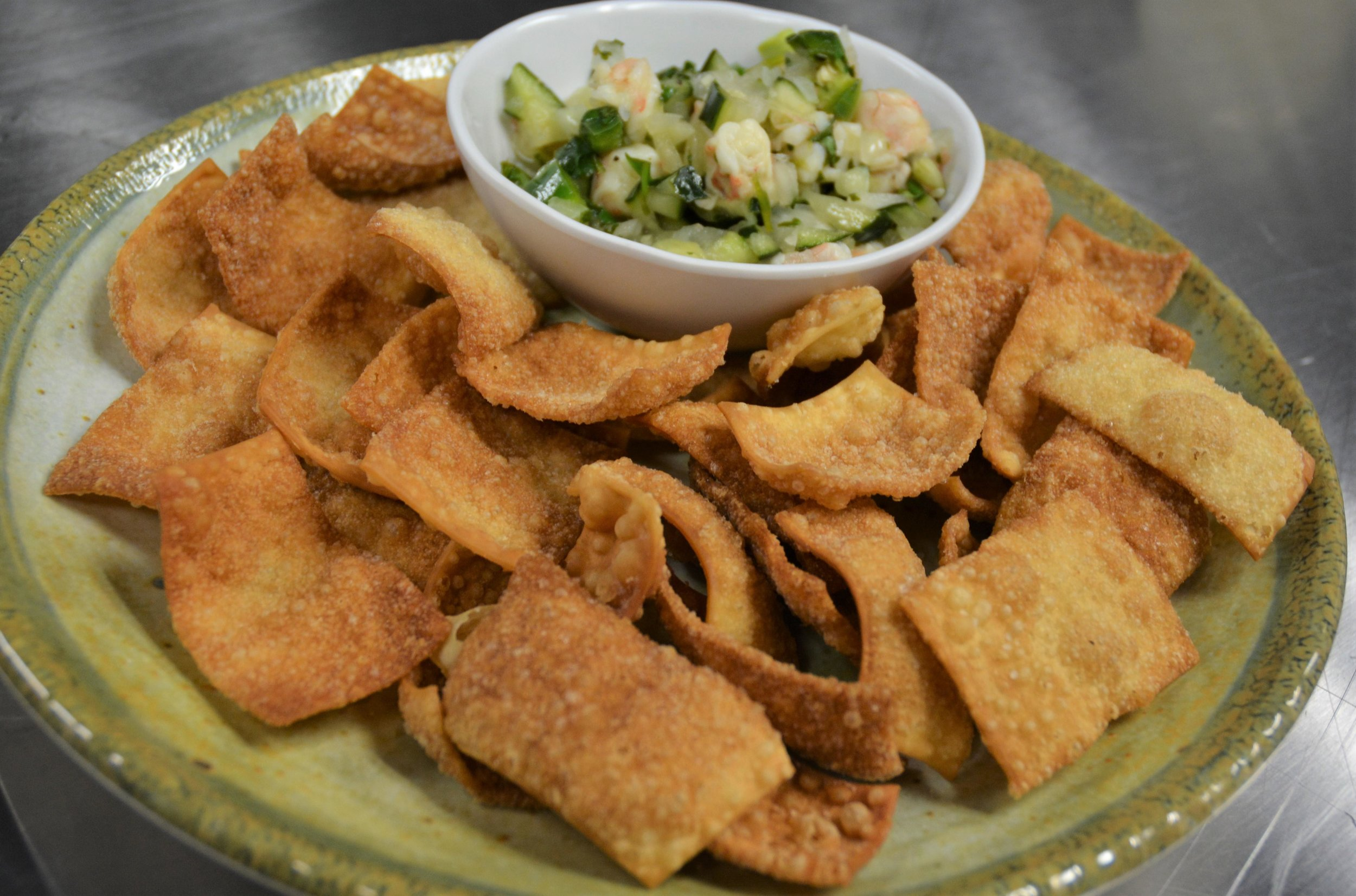 Eats-N-Ales offers a variety of high-end appetizers at affordable prices. Michael Denny/Wadena Pioneer Journal