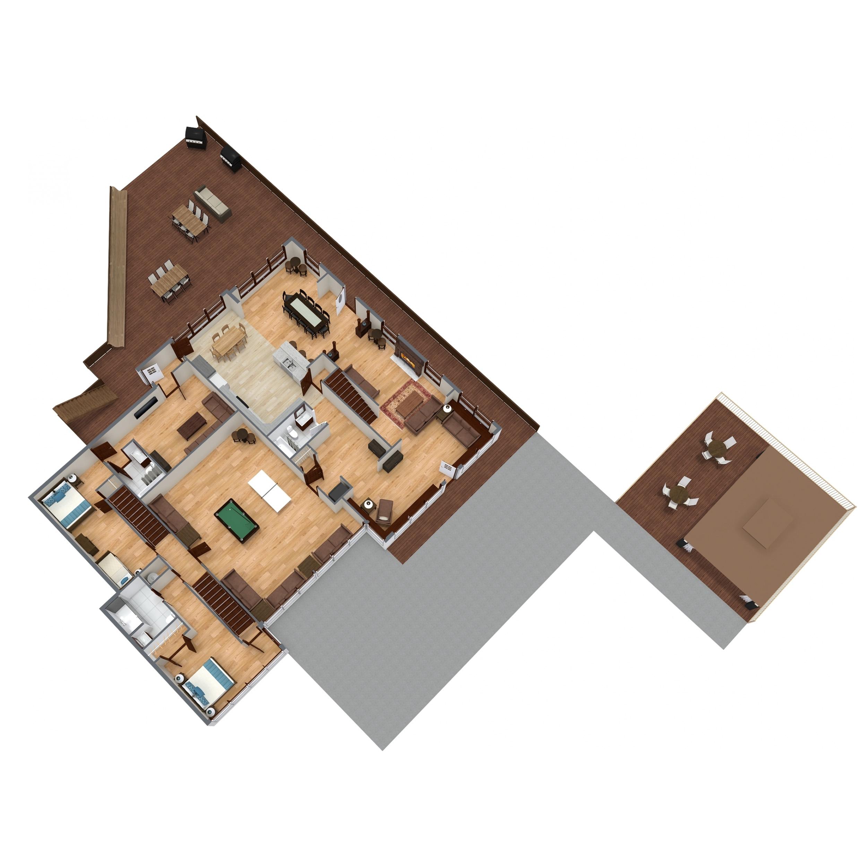Woodlands Lodge - Main Level 2019.jpg