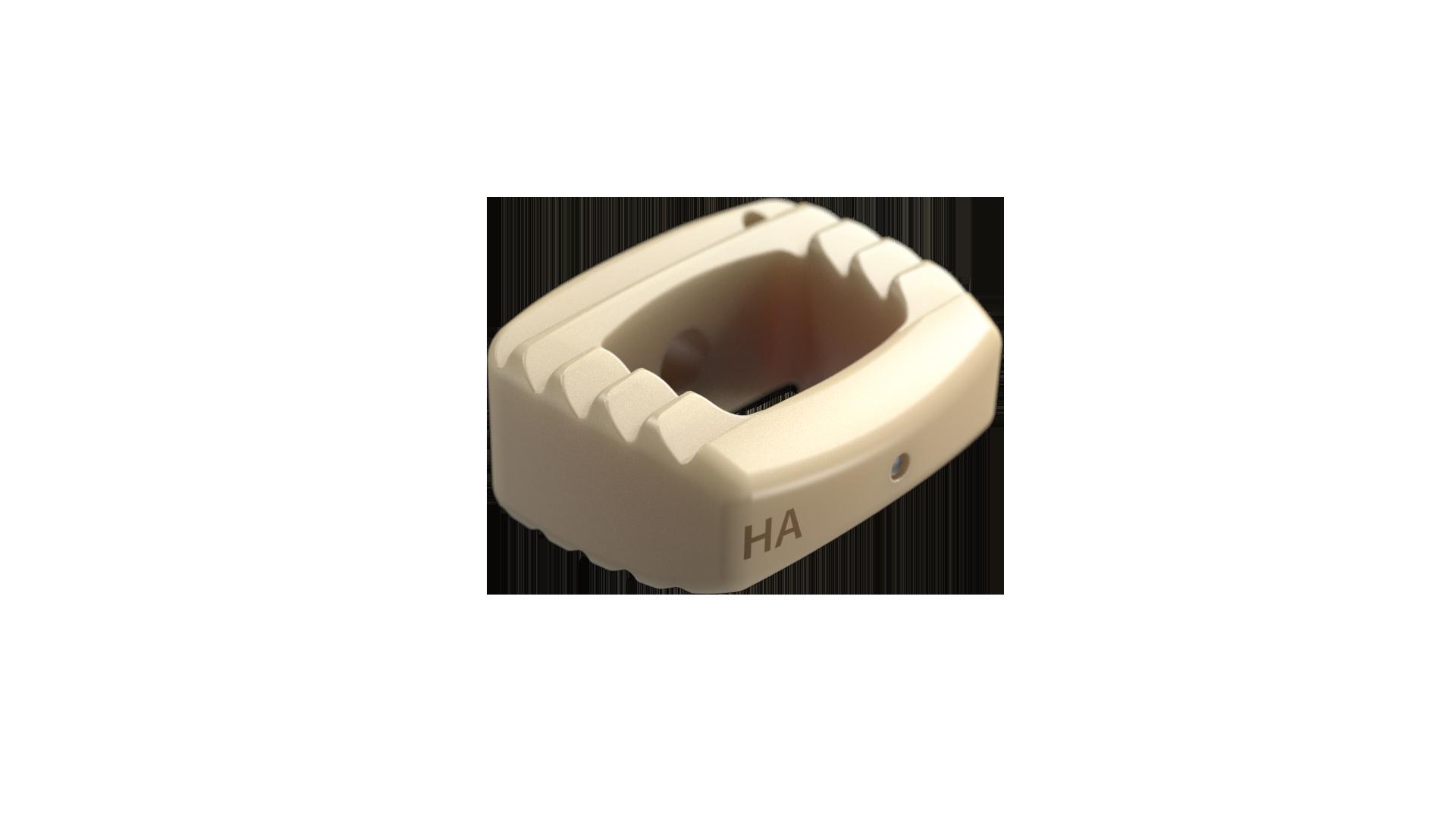 Arena-C HA  Anterior Cervical Interbody