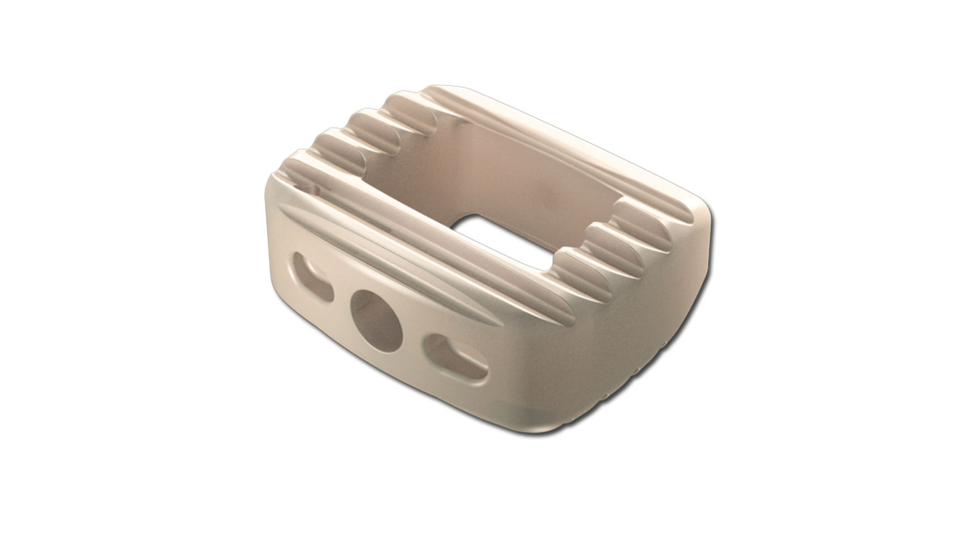 Arena-C  Anterior Cervical Interbody