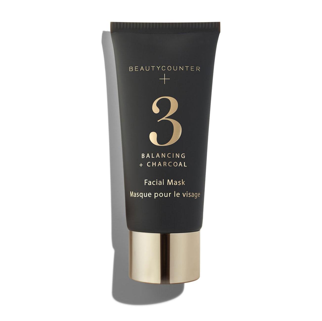 No. 3 Balancing Facial Mask from Beautycounter