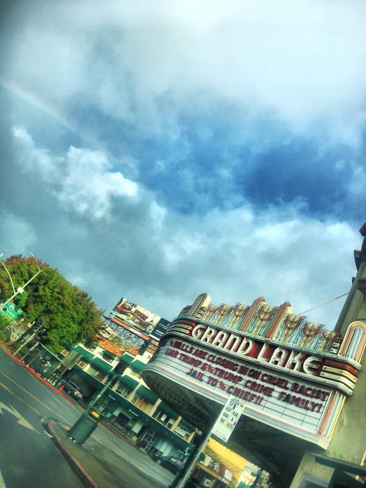 Oakland Rainbow