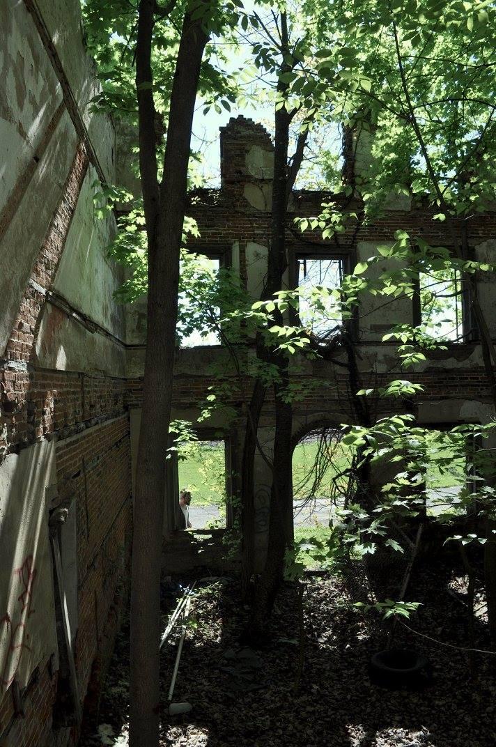~Hidden Hudson River, NY  ~Childhood Bedroom, NJ  ~The Quabbin, Massachusetts