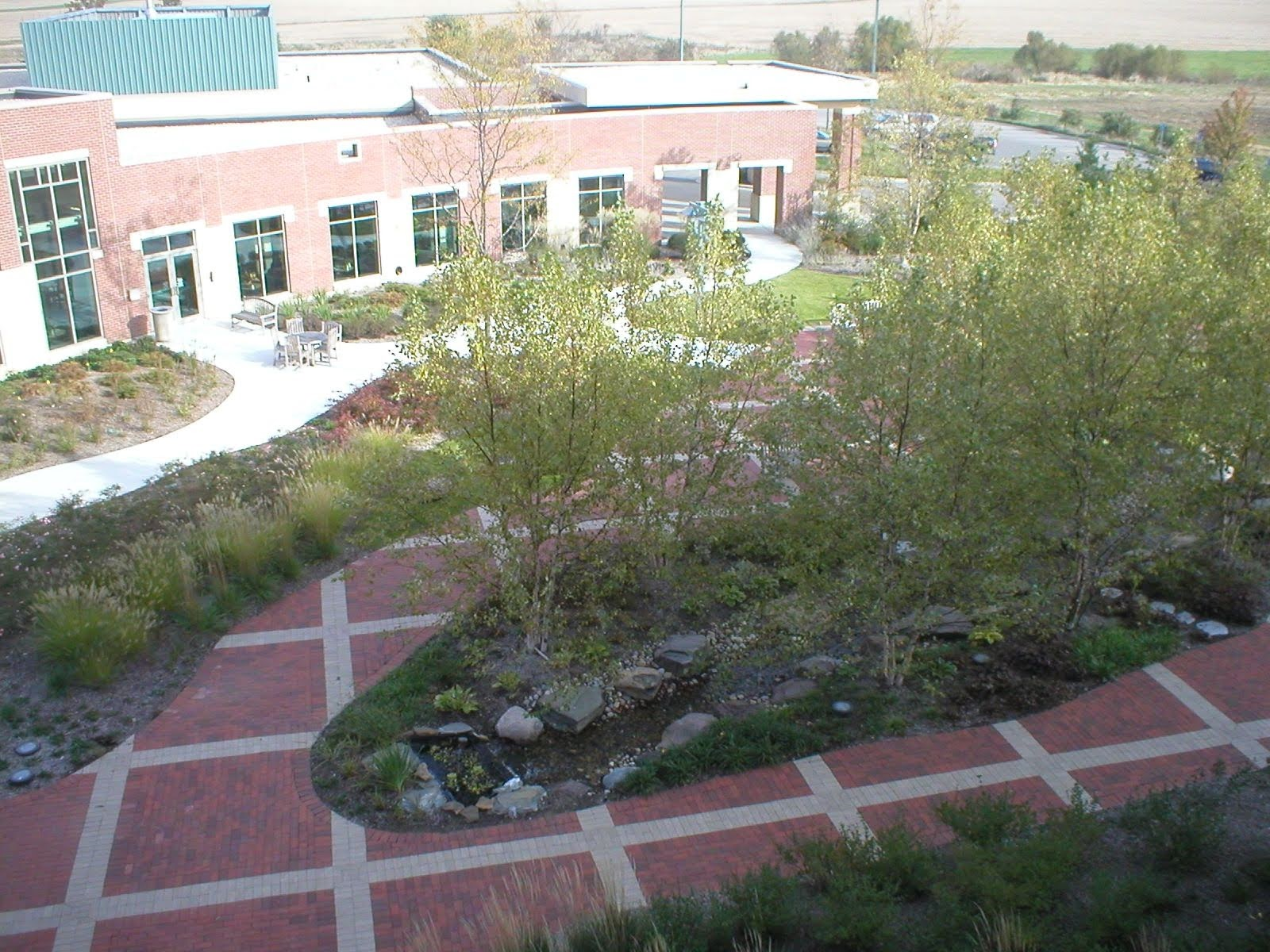 OSF CFH Courtyard John Rogers 30.JPG